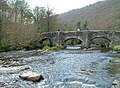 Fingle Bridge - geograph.org.uk - 31543.jpg