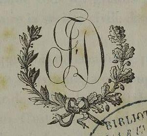 Didot family - Firmin-Didot's mark (BEIC)