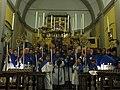 Fiumalbo - Chiesa e confraternita dell'Immacolata concezione - San Bartolomeo 2011 - 2.jpg