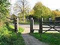 Five Pits Trail Crossing - geograph.org.uk - 269816.jpg
