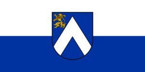Bauska Municipality - Image: Flag of Bauskas novads