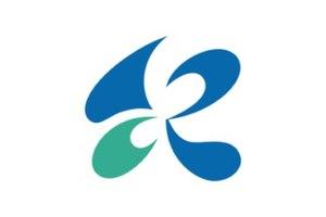 Kinokawa, Wakayama - Image: Flag of Kinokawa Wakayama