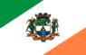 Flag of Tumiritinga MG.png