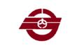 Flag of Uchihara Ibaraki.png