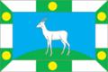 Flag of Voljsky rayon (Samara oblast).png