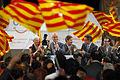 Flickr - Convergència Democràtica de Catalunya - Generals2011 Duran míting final Lleida.jpg