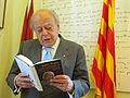 Flickr - Convergència Democràtica de Catalunya - Presentació del tercer volum de les memòries de Jordi Pujol a Lleida (6).jpg