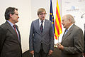 Flickr - Convergència Democràtica de Catalunya - President Mas, President Pujol i Guy Verhofstadt.jpg