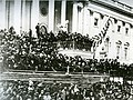 Flickr - USCapitol - Abraham Lincoln's Second Inauguration.jpg