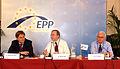 Flickr - europeanpeoplesparty - EPP Summit 23 March 2006 (33).jpg