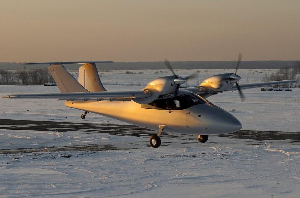 New Russian Aircraft 11