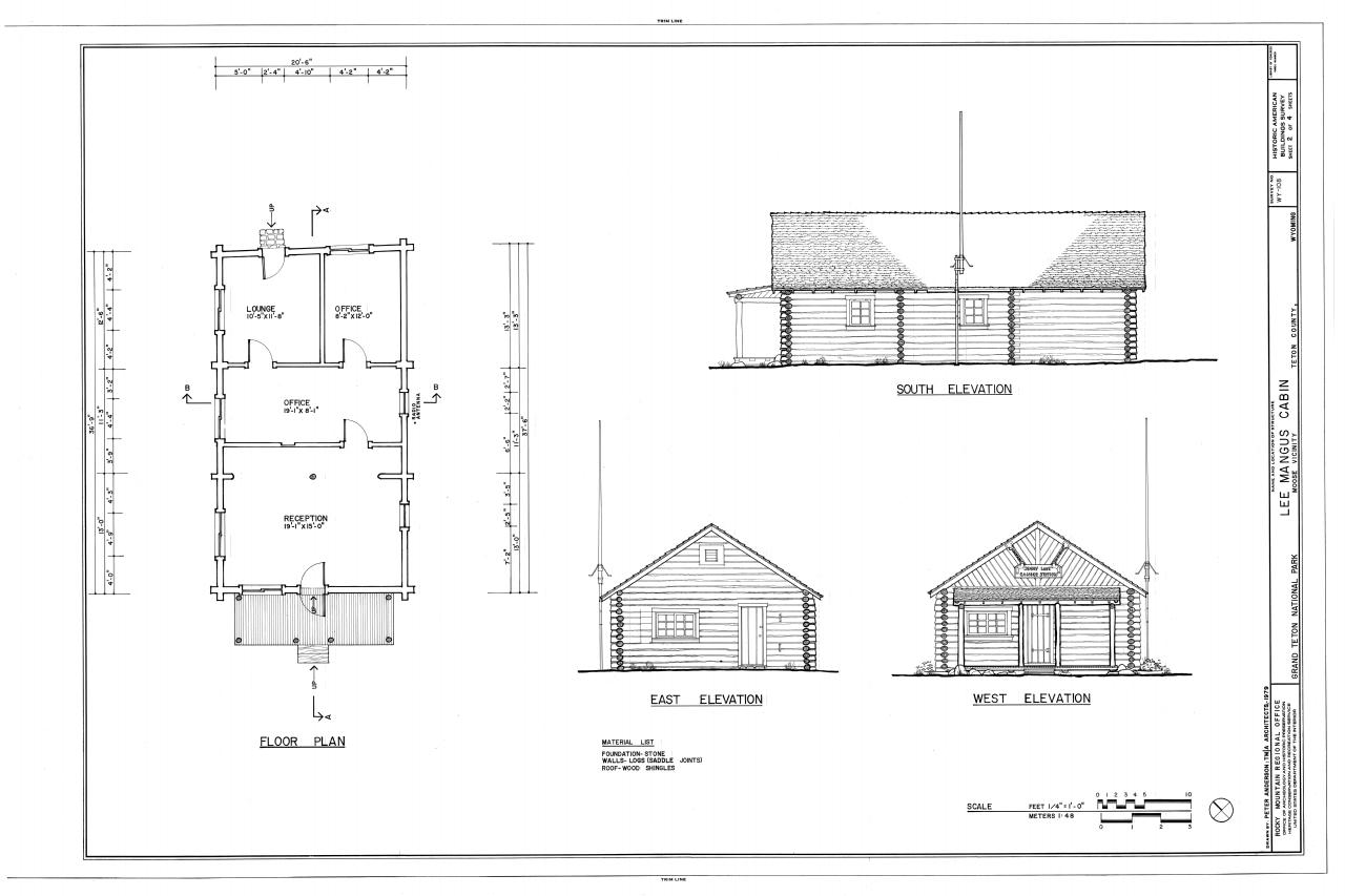 East Elevation Plan : File floor plan and south east west elevations lee