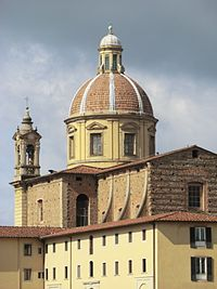 Florence, San Frediano in Cestello 002.JPG