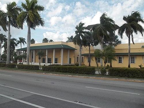 Florida City chiropractor