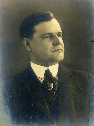 John W. Martin - Image: Florida Governor John Martin