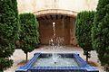 Font al monestir de la Trinitat de València.JPG