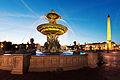 Fontaine des Mers, Place de la Concorde, Paris 2013.jpg