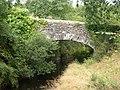 Footbridge over the Tavistock Canal - geograph.org.uk - 45471.jpg