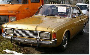 300px Ford 17M Coupe 01 Tipps beim Gebrauchtwagenkauf