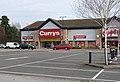 Forest Retail Park - Currys - geograph.org.uk - 1758468.jpg