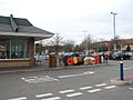 Forest Retail Park - McDonald's - geograph.org.uk - 1758456.jpg
