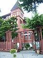Former Tohmas House 20090427-02.jpg