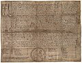 Foro de Riba d'Ávia outorgado por Fernando II de Galiza e Leom (Alhariz, 1164).jpg
