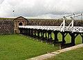 Fort George main entrance.JPG
