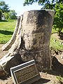 Fort Lincoln Cemetery, Brentwood, Maryland 004.JPG
