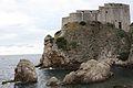 Fort Lovrijenac, Dubrovnik, July 2011 (01).jpg