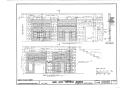 Fort Monroe, Main Gate, U.S. Routes 60 and 258, Hampton, Hampton, VA HABS VA,28-HAMP,2E- (sheet 6 of 8).png