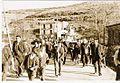 Foto antigua procesión San Blas Lituénigo.jpg