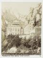 Fotografi av Montserrat. Vista gral n-o 3 del Camarin - Hallwylska museet - 104750.tif