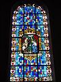 Foug (Meurthe-et-Moselle) Église Saint-Etienne vitrail 03.JPG