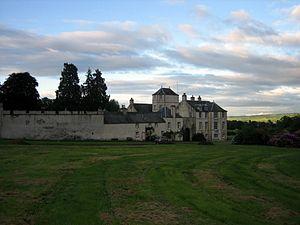 Clan Munro - Foulis Castle