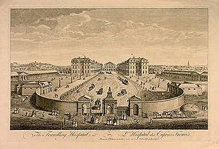 foundling hospital London