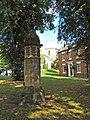 Fountain, The Green, Welton - geograph.org.uk - 546049.jpg