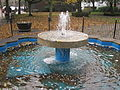 Fountain at Silver Street, Bury (1).JPG
