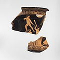 Fragments of a terracotta calyx-krater (mixing bowl) MET DP111819.jpg