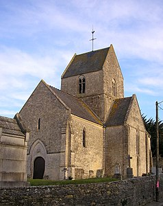 FranceNormandieRucquevilleEglise.jpg
