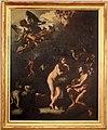 Francesco solimena (attr.), adame ed evan nel paradiso terrestre.jpg