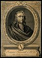 Francis Bernard. Line engraving. Wellcome V0000482.jpg