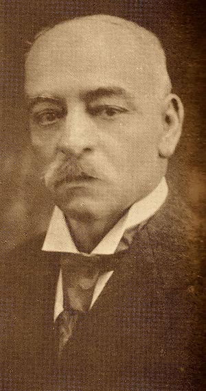 Francisco Aguilar Barquero - Image: Francisco Aguilar Barquero