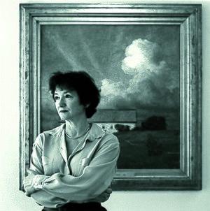 Françoise Cachin - Françoise Cachin in 1996.