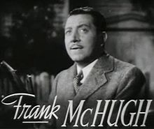 Frank McHugh in Four Daughters trailer.jpg