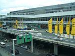 Frankfurt Flughafen, Terminal 1, landside.jpg