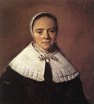 Ferens Art Gallery - Image: Frans Hals 114 WGA version