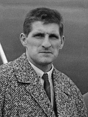 Frans Körver - Frans Körver (1965)