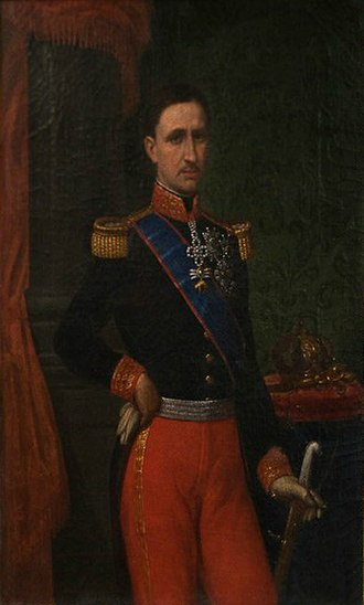 House of Bourbon-Two Sicilies - Francis II