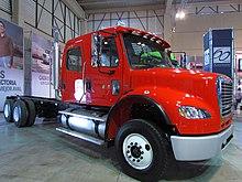 Freightliner Trucks Wikipedia